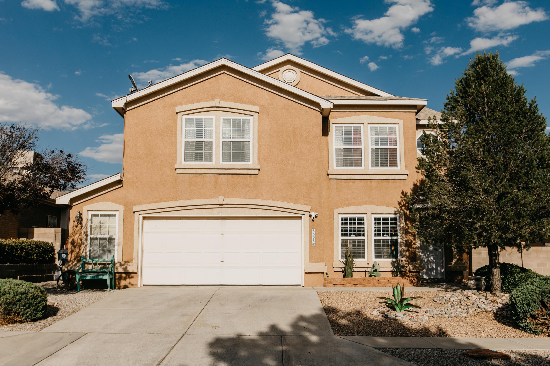 8308 SAN GAVILON Street NE Property Photo - Albuquerque, NM real estate listing