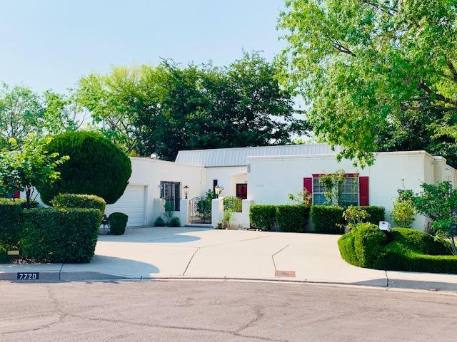 7720 HERMANSON Place NE Property Photo - Albuquerque, NM real estate listing