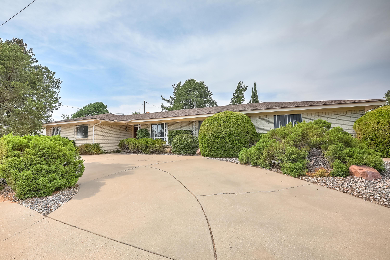 7119 SHOSHONE Road NE Property Photo - Albuquerque, NM real estate listing