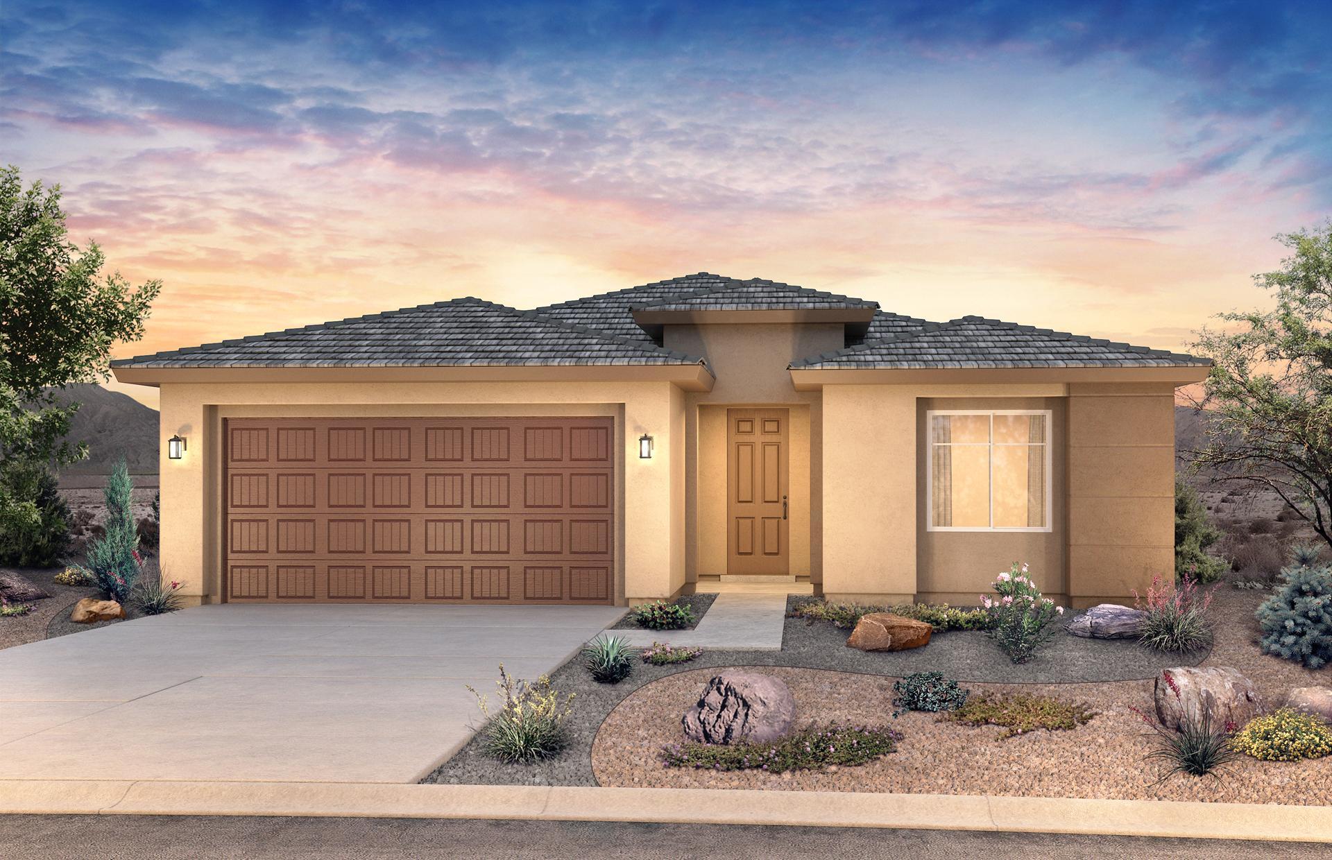 11440 Manzano Vista Avenue SE Property Photo - Albuquerque, NM real estate listing