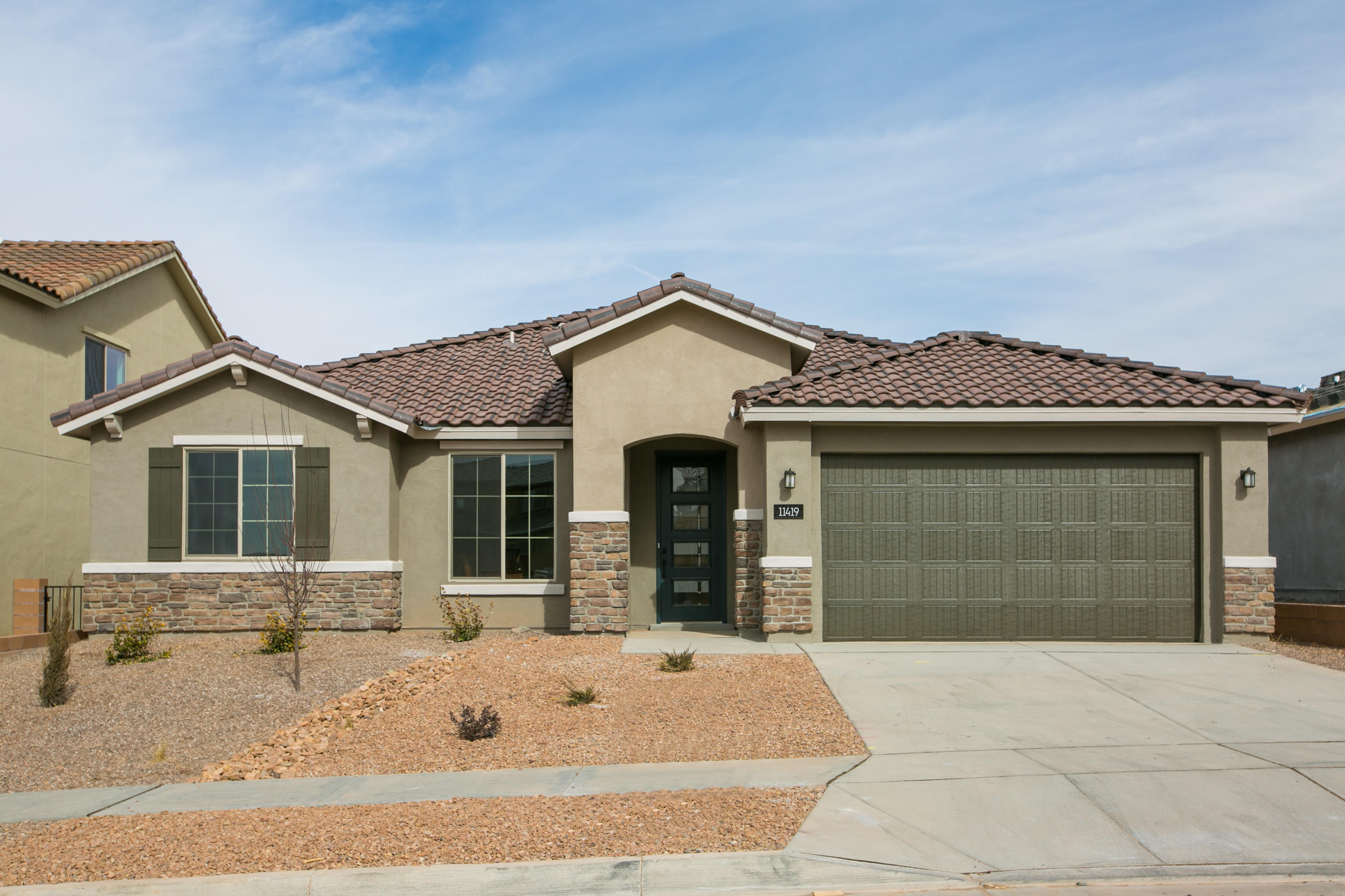 11419 Rock Squirrel Avenue SE Property Photo - Albuquerque, NM real estate listing