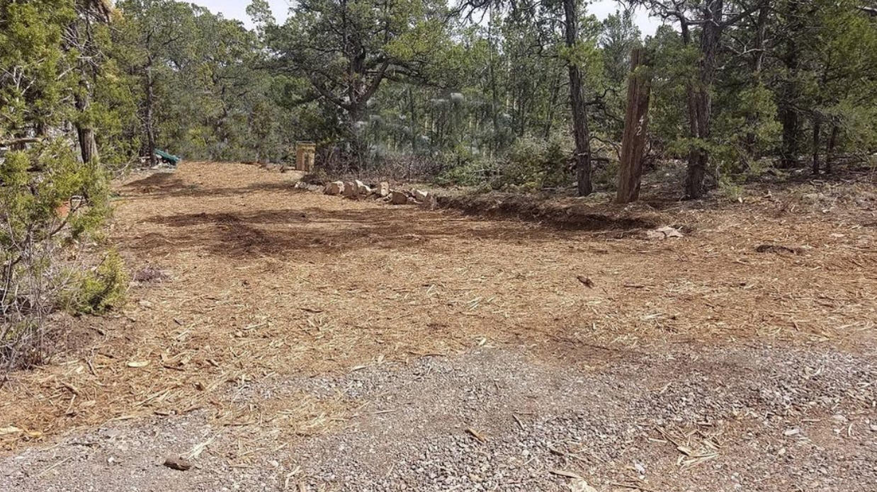 42 MULBERRY Loop Property Photo - Cedar Crest, NM real estate listing
