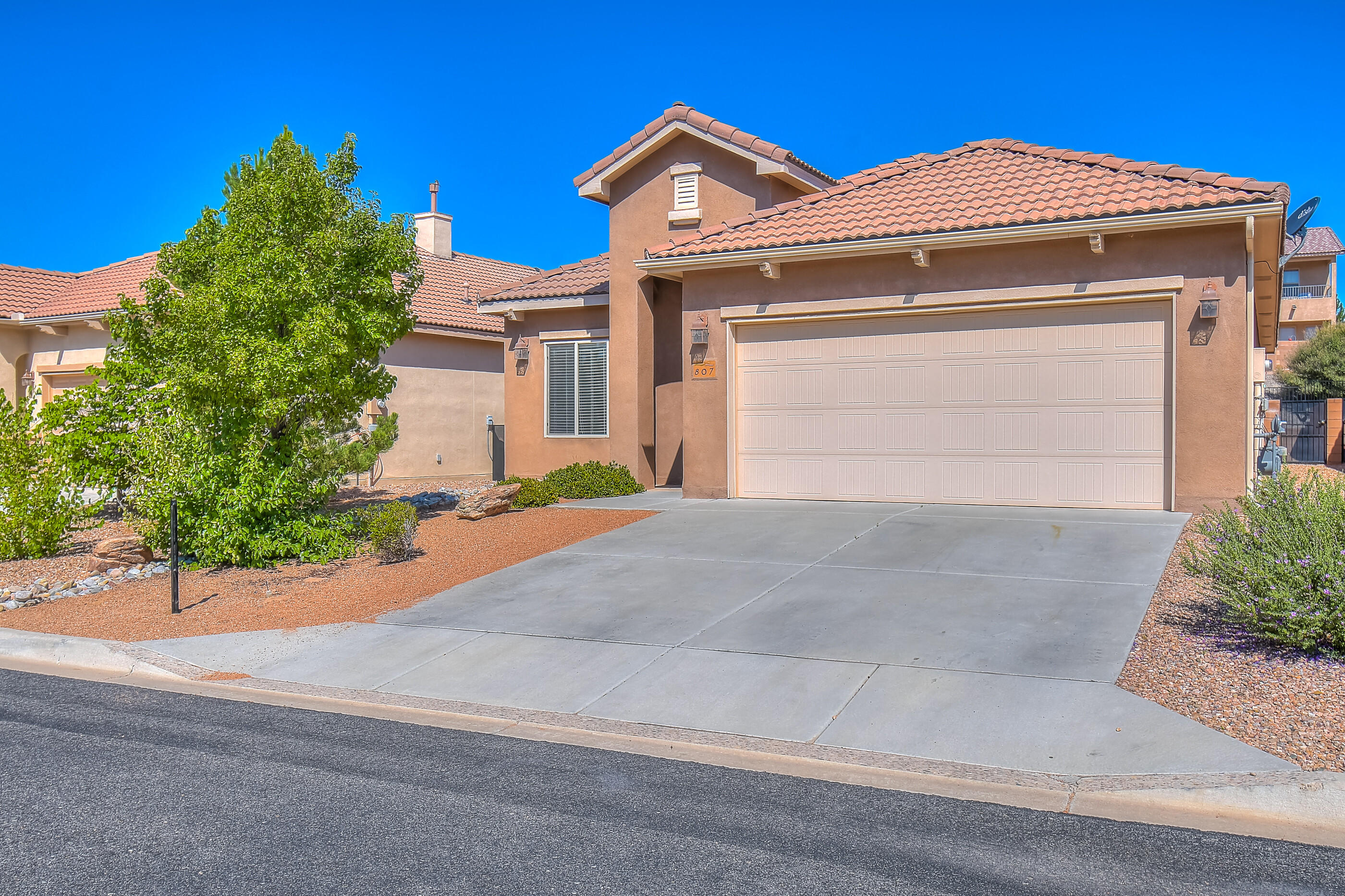 807 Desert Marigold Court Property Photo