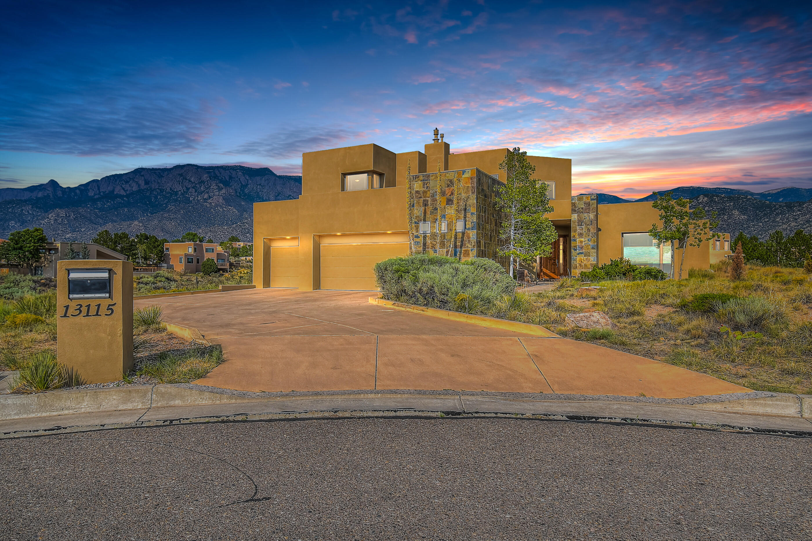 13115 SAND CHERRY Place NE Property Photo - Albuquerque, NM real estate listing
