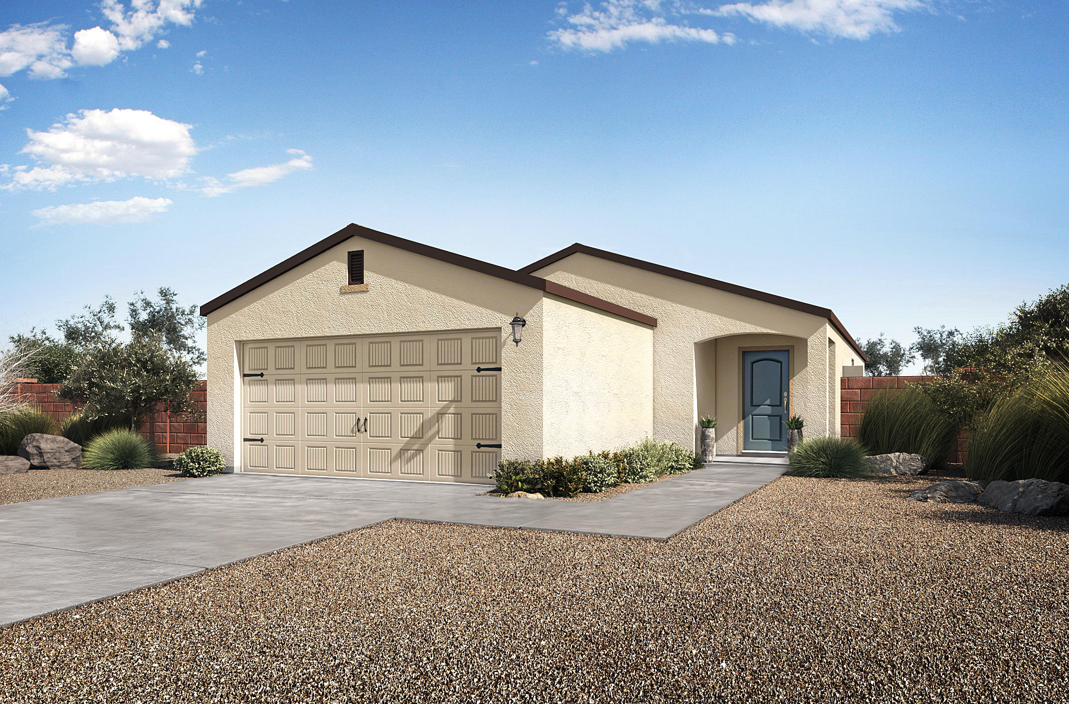9824 Sacate Blanco Avenue SW Property Photo - Albuquerque, NM real estate listing