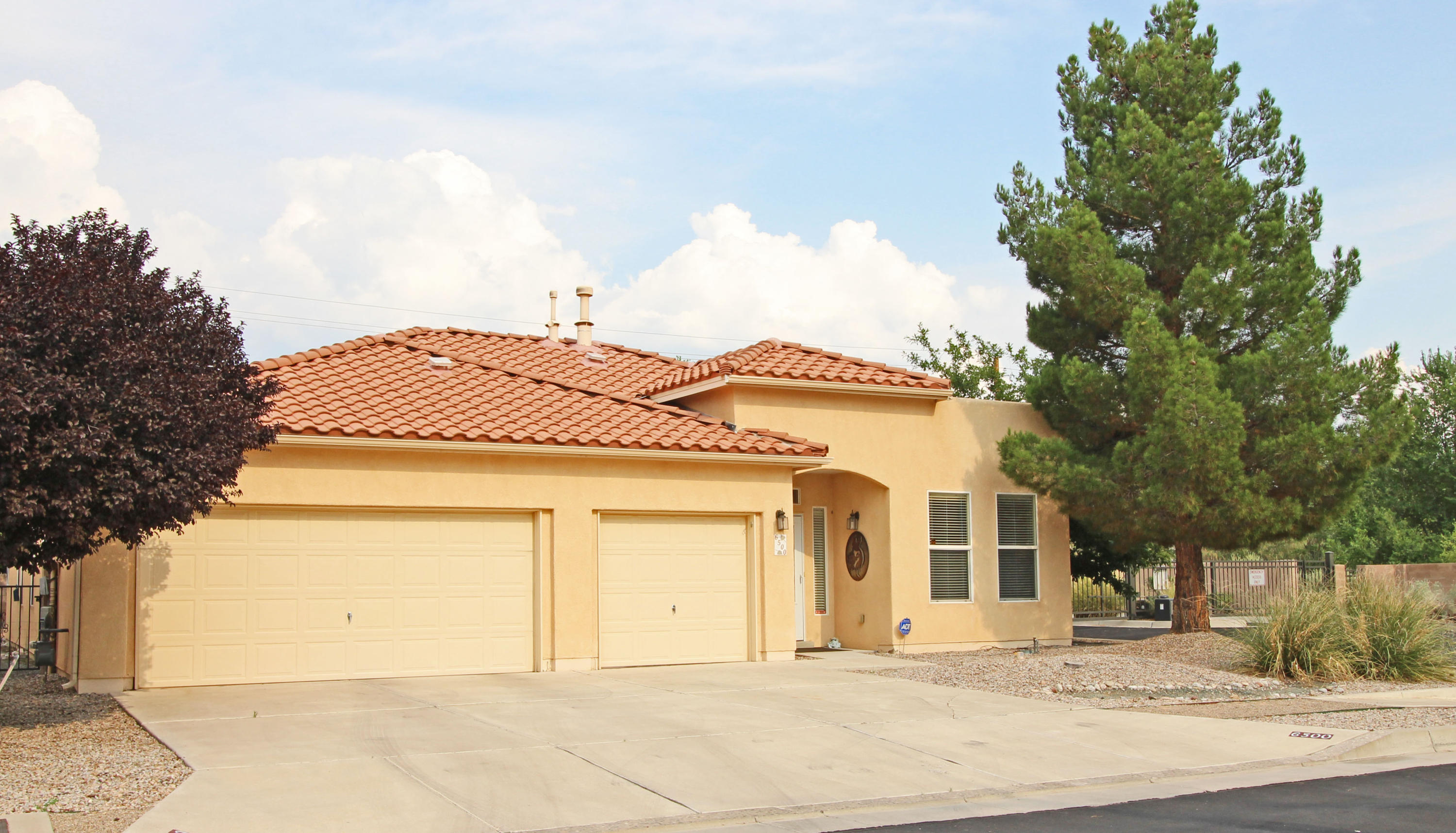 Cottonwood Trails Gated Community Subdivision Real Estate Listings Main Image