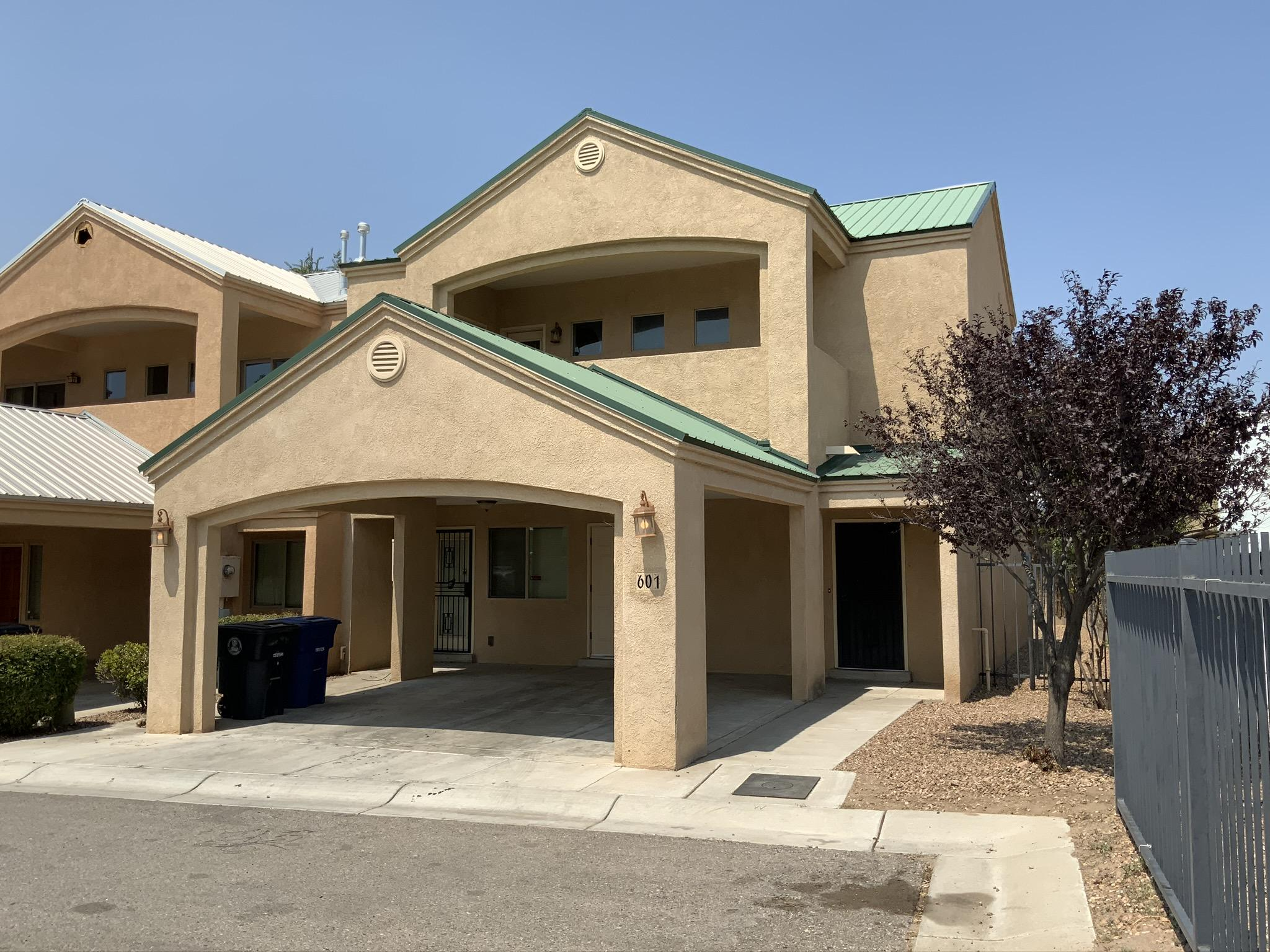 601 BENICIA Lane SW Property Photo - Albuquerque, NM real estate listing
