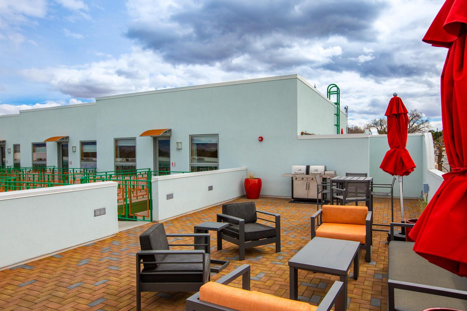 3600 CENTRAL Avenue SE #306 Property Photo - Albuquerque, NM real estate listing