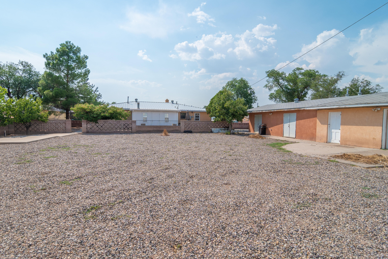 5828 Pauline Street Nw Property Photo
