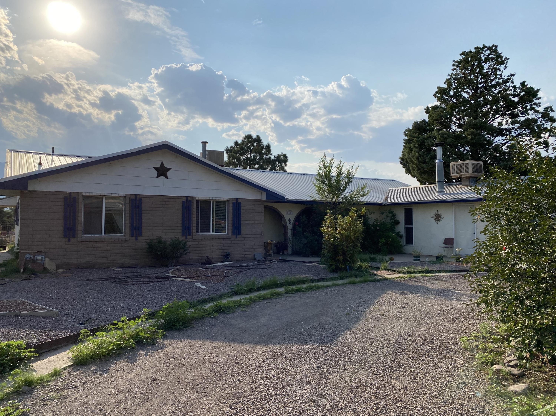 1403 El Camino Real Street Property Photo - Socorro, NM real estate listing