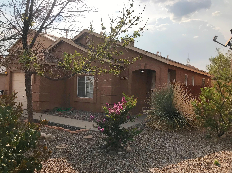 4717 JESSICA Drive NE Property Photo - Rio Rancho, NM real estate listing