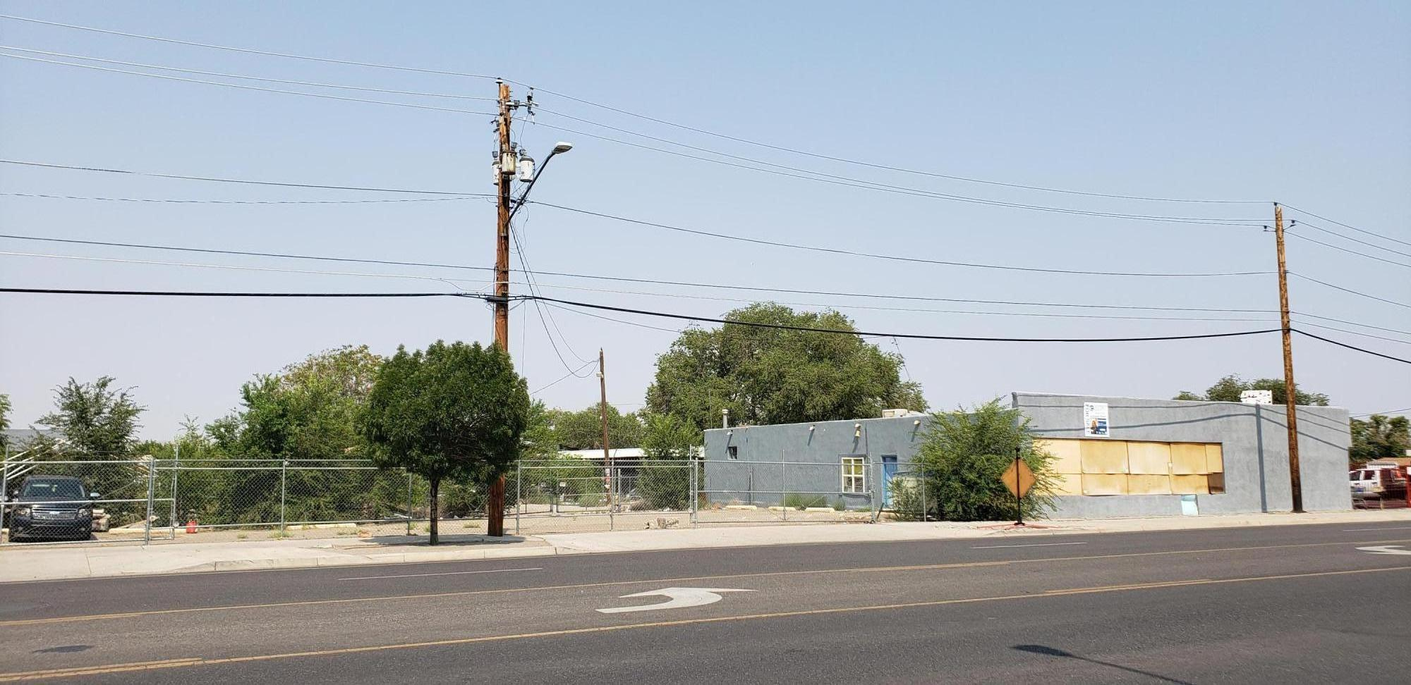 753 OLD COORS Drive SW Property Photo - Albuquerque, NM real estate listing