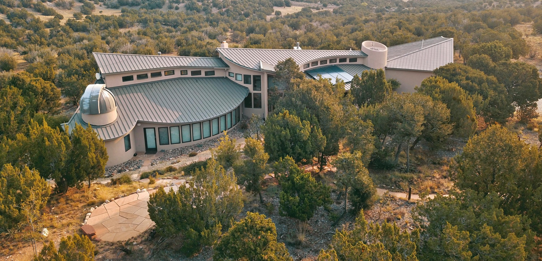 5 CANON ESCONDIDO Property Photo - Sandia Park, NM real estate listing