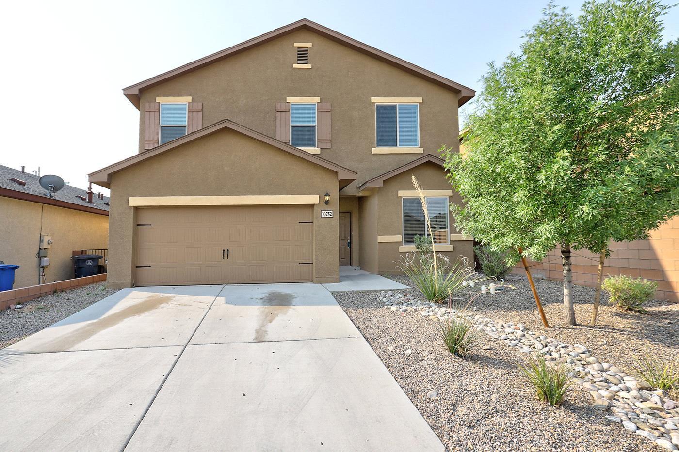 10752 Corona Ranch Road Sw Property Photo