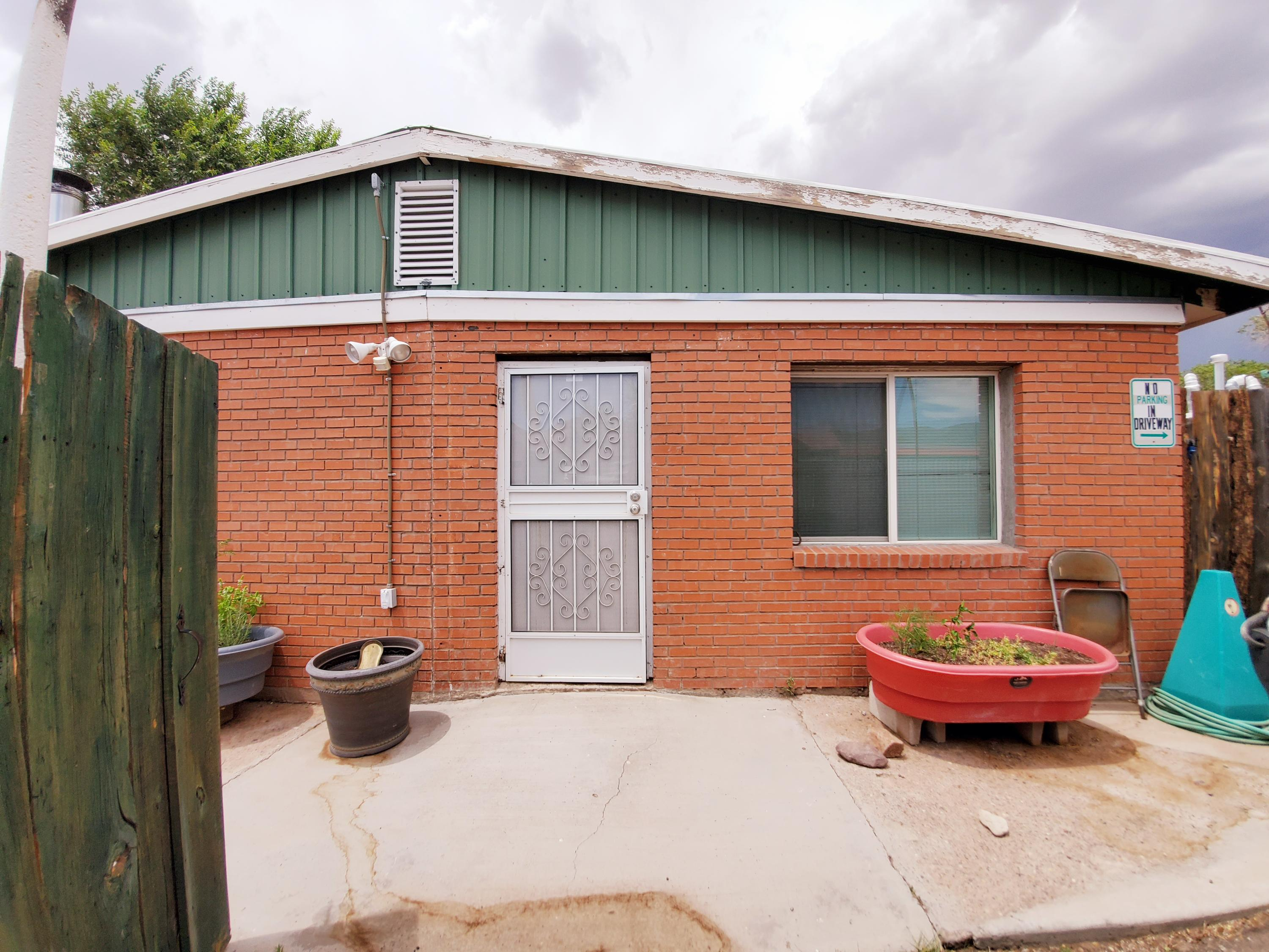 1008 W First Street Property Photo - Magdalena, NM real estate listing
