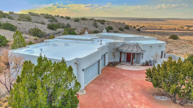 27 SANTA ANA Loop Property Photo - Placitas, NM real estate listing