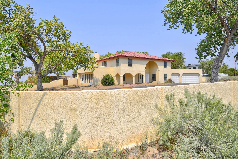 12509 Eaglerock Avenue NE Property Photo - Albuquerque, NM real estate listing