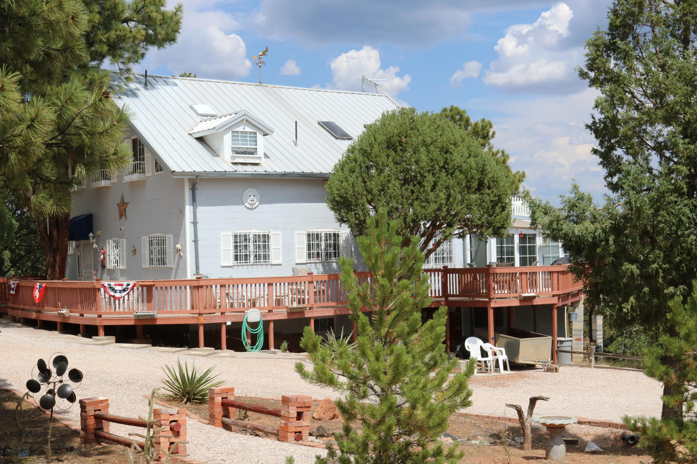 50 Camino de Rancheros Place Property Photo - Grants, NM real estate listing
