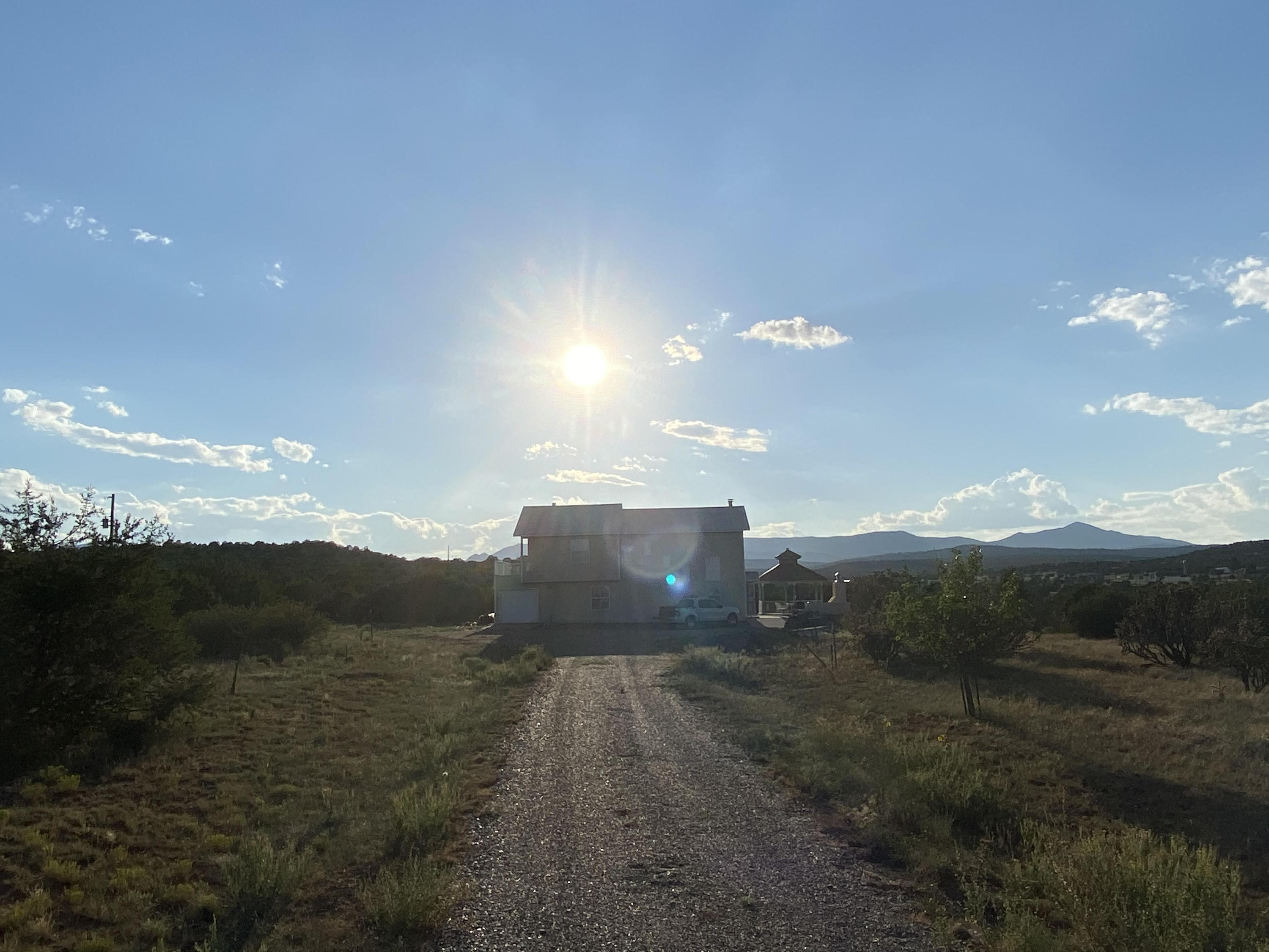 176 Rosewood Property Photo - Tajique, NM real estate listing
