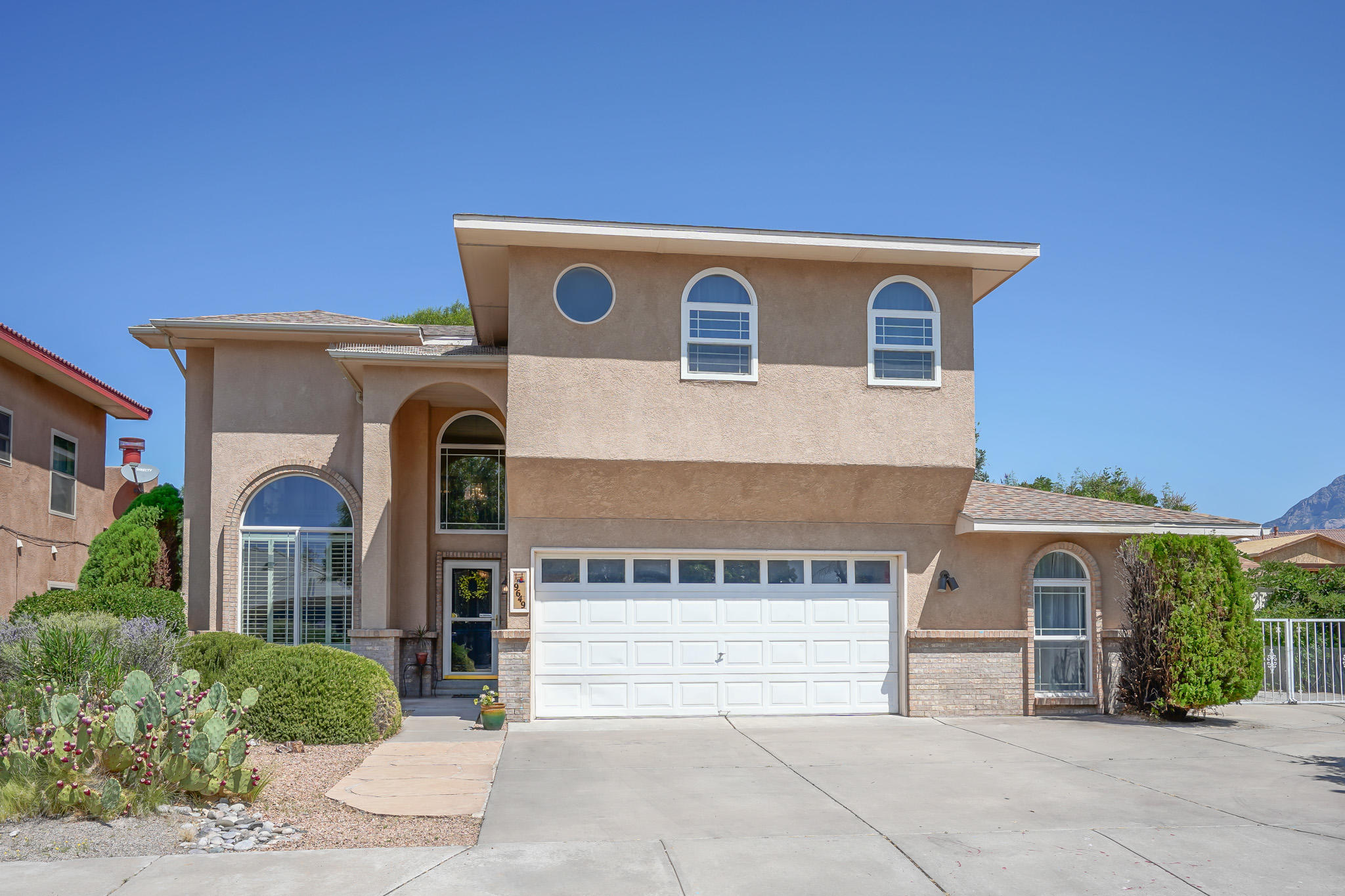 9649 MESSERVY Avenue NE Property Photo - Albuquerque, NM real estate listing