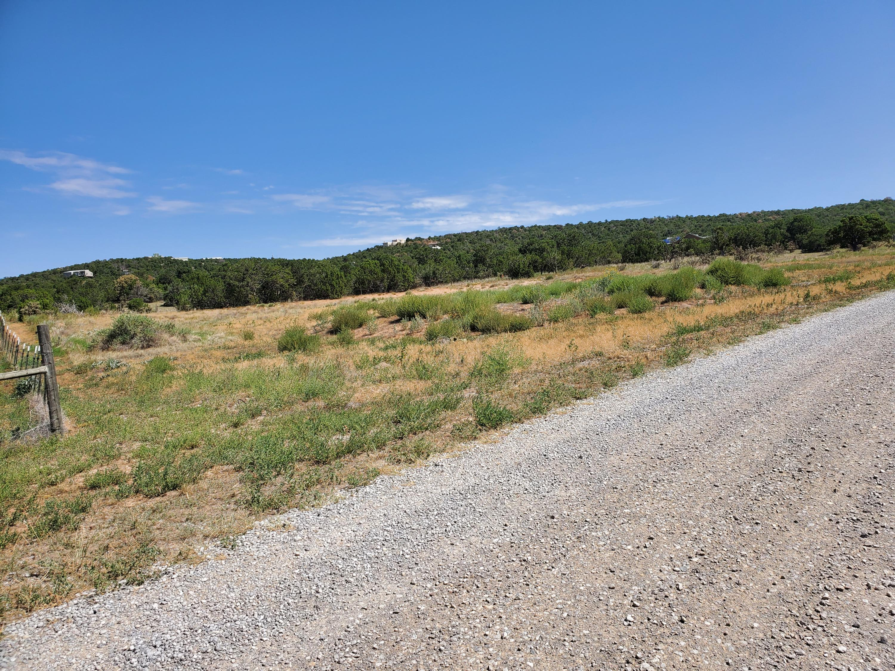 11 Ultimate Court Property Photo - Edgewood, NM real estate listing
