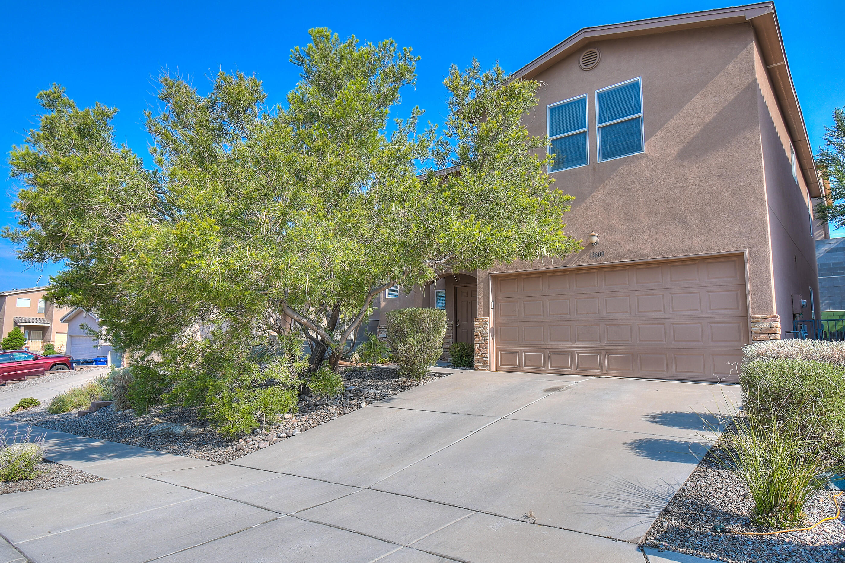 13609 MOUNTAIN WEST Court SE Property Photo - Albuquerque, NM real estate listing