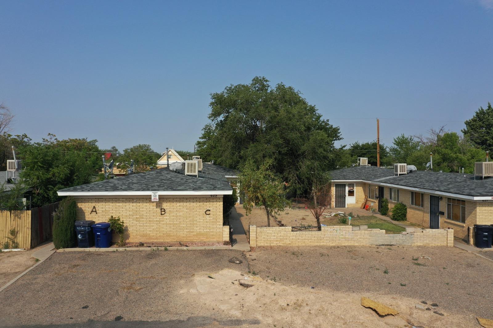 625 Grove Street SE Property Photo - Albuquerque, NM real estate listing