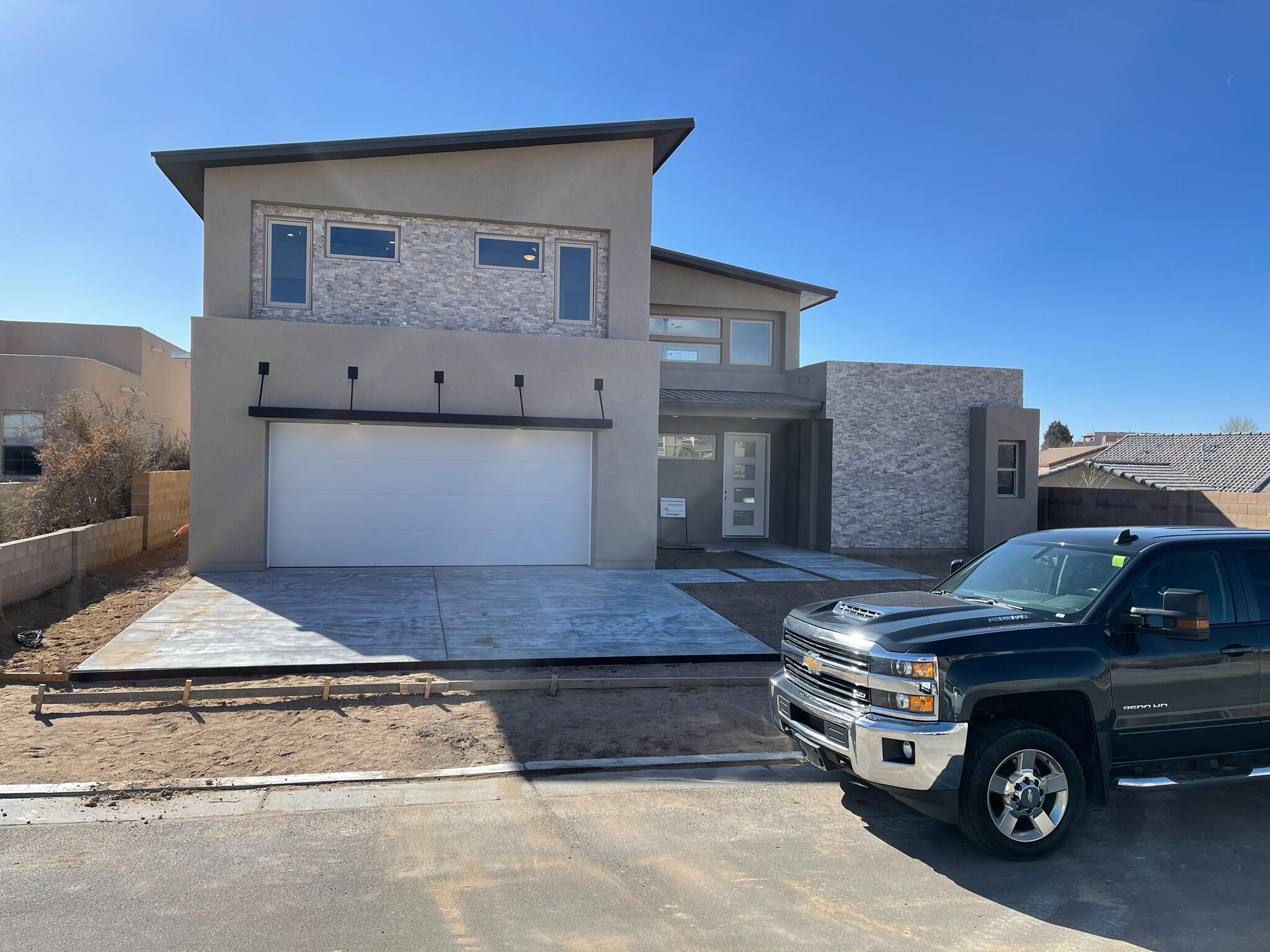 4548 ARROWHEAD Avenue NW Property Photo - Albuquerque, NM real estate listing