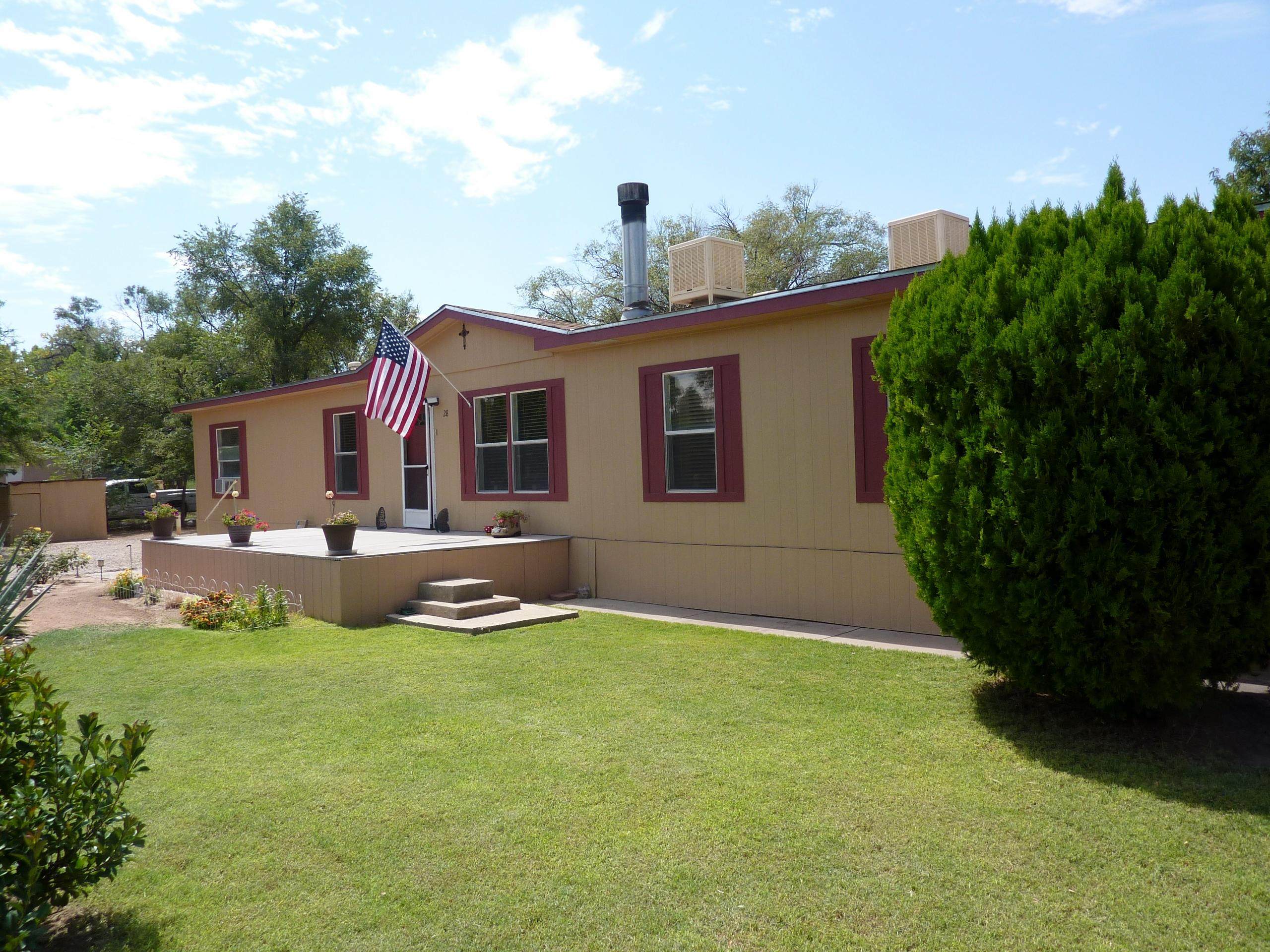 28 LA SOMBRA Loop Property Photo - Peralta, NM real estate listing