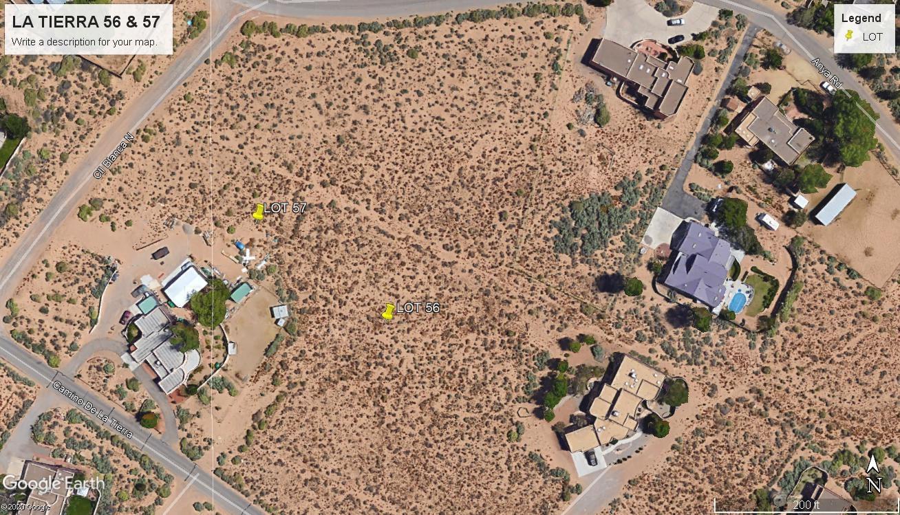 La Tierra Real Estate Listings Main Image