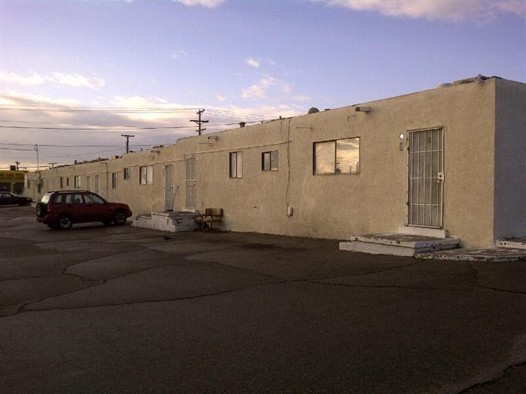 5613 CENTRAL Avenue NW Property Photo - Albuquerque, NM real estate listing