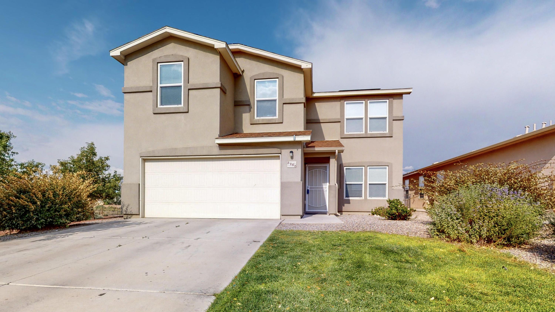 3705 HAVASU FALLS Street NE Property Photo - Rio Rancho, NM real estate listing