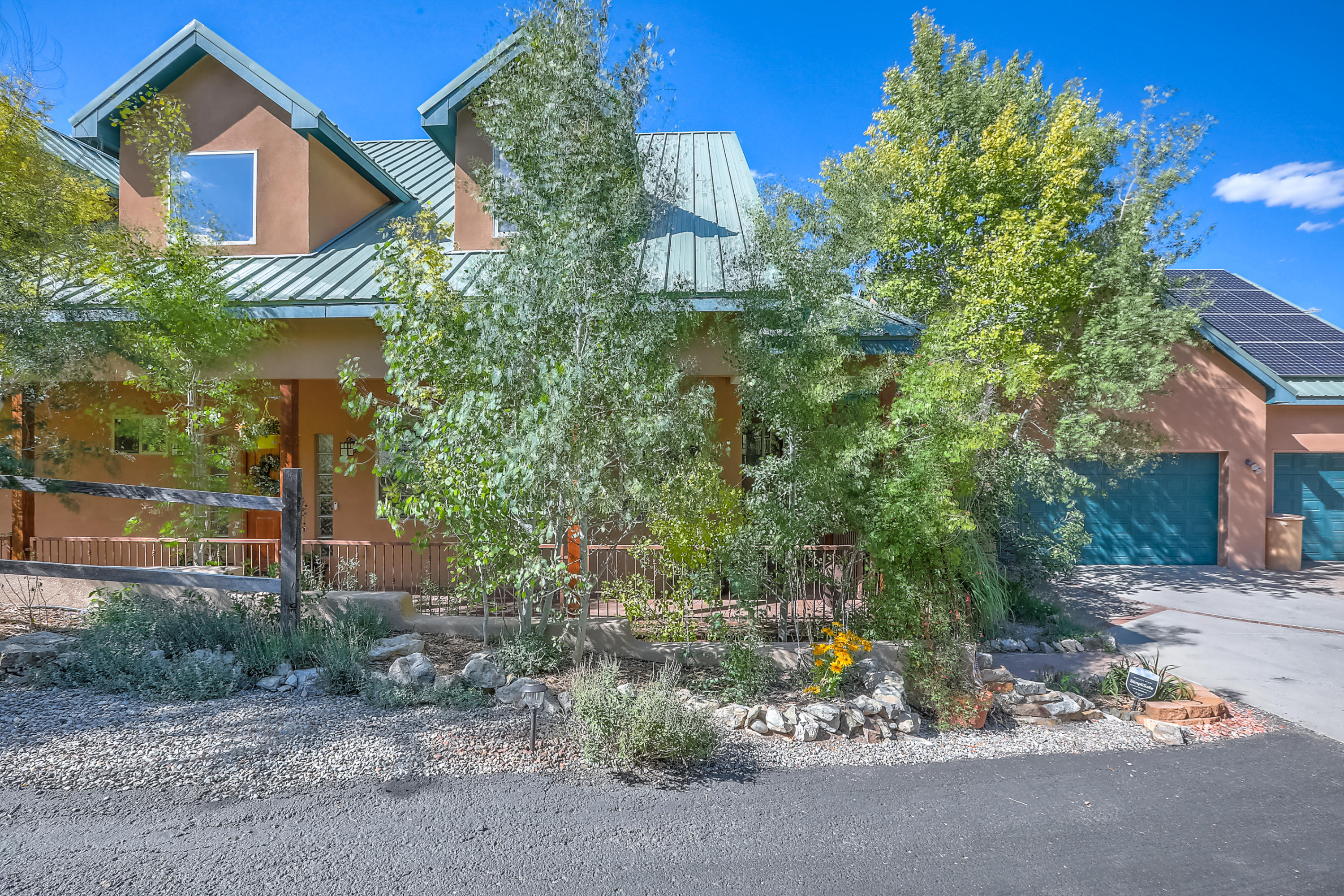 59 WOODLANDS Drive Property Photo - Tijeras, NM real estate listing