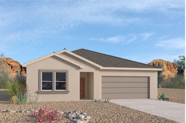 4473 Skyline Loop NE Property Photo - Rio Rancho, NM real estate listing