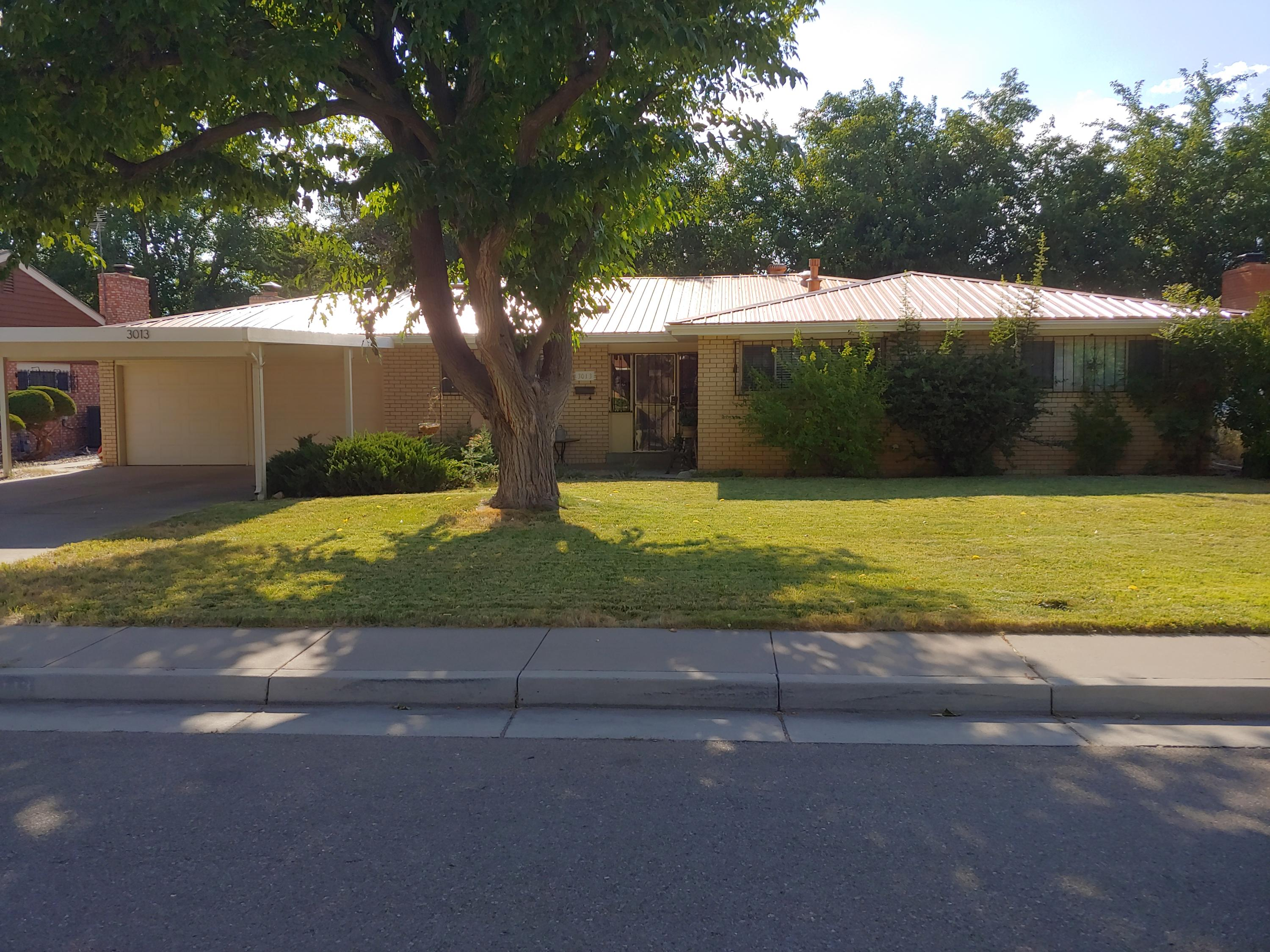 3013 SAN PABLO Street NE Property Photo - Albuquerque, NM real estate listing