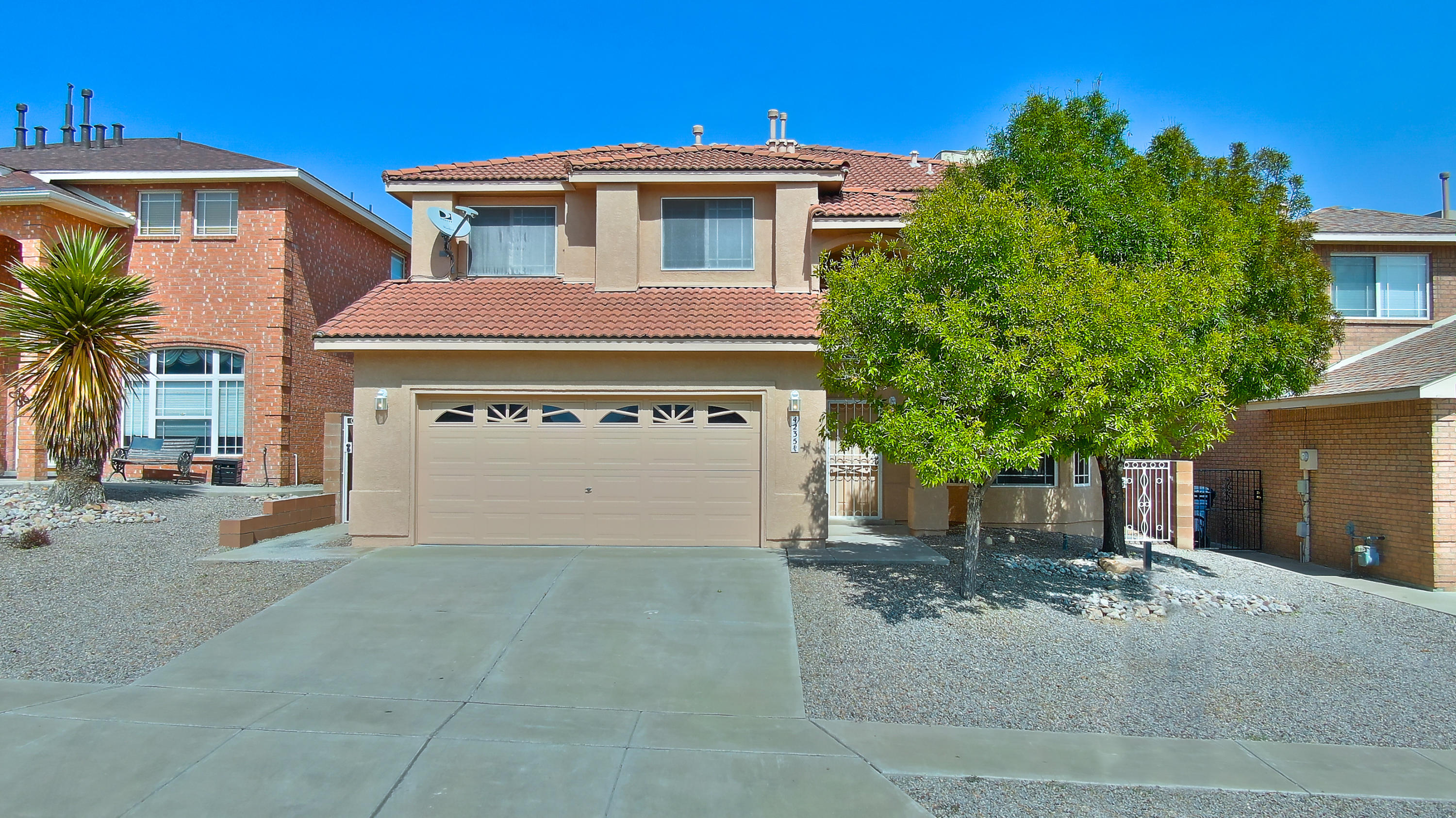 4235 RIDINGCIRCLE Road NW Property Photo - Albuquerque, NM real estate listing