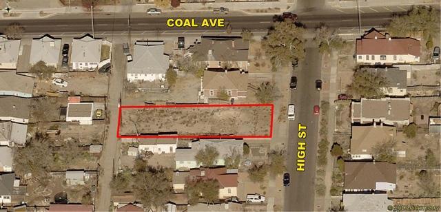 509 HIGH Street SE Property Photo - Albuquerque, NM real estate listing