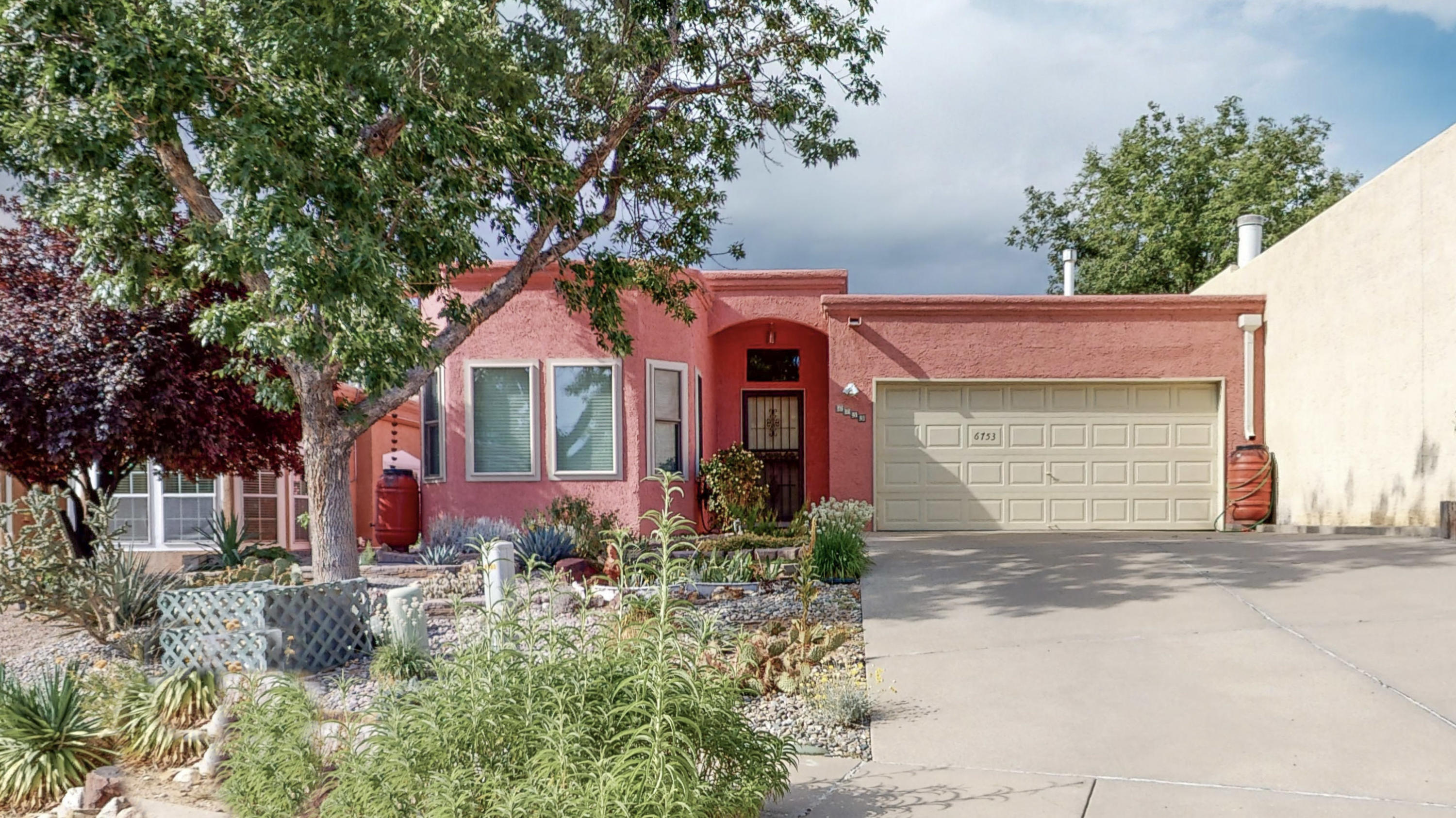 6753 KELLY ANN Road NE Property Photo - Albuquerque, NM real estate listing