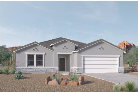 4528 Skyline Loop NE Property Photo - Rio Rancho, NM real estate listing