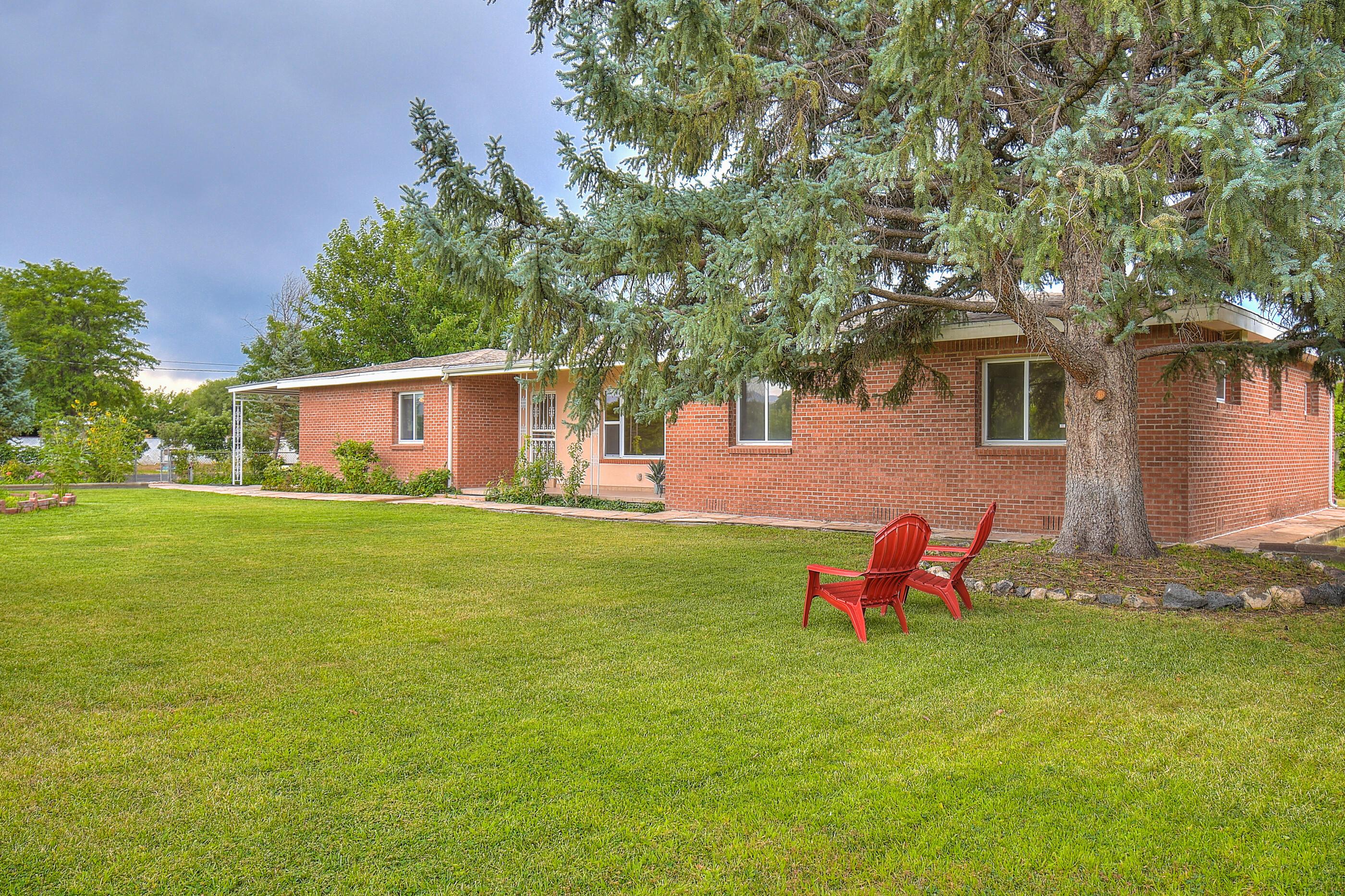 900 Ortega Road NW Property Photo - Albuquerque, NM real estate listing