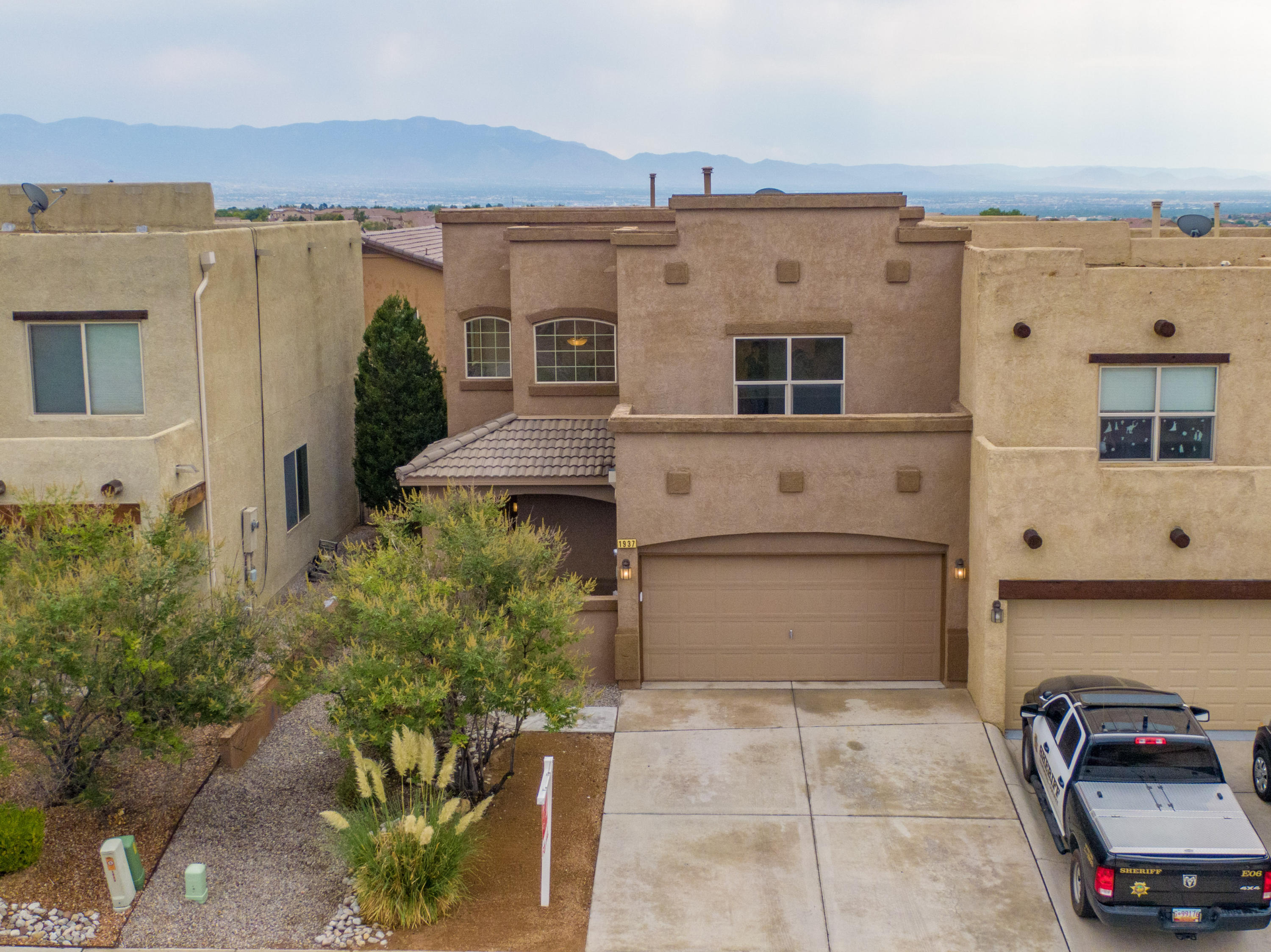 Astante Townhomes At Cabezon Real Estate Listings Main Image