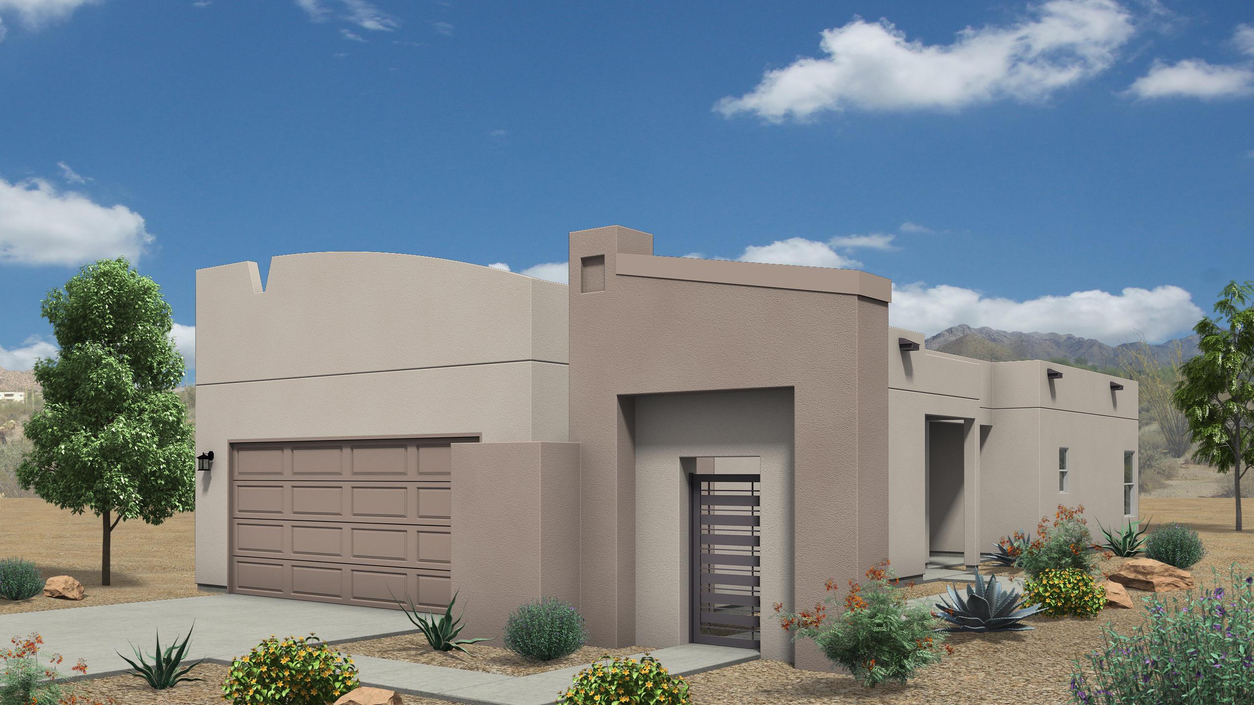 1283 Tierra Verde Loop Loop NW Property Photo - Los Lunas, NM real estate listing