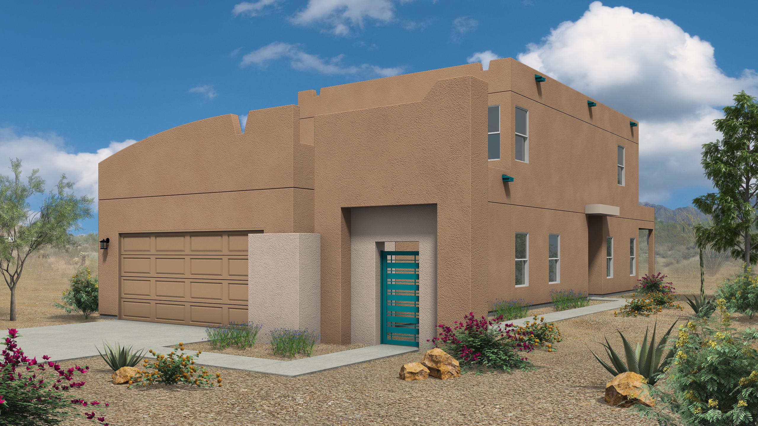 1271 Tierra Verde Loop NW Property Photo - Los Lunas, NM real estate listing