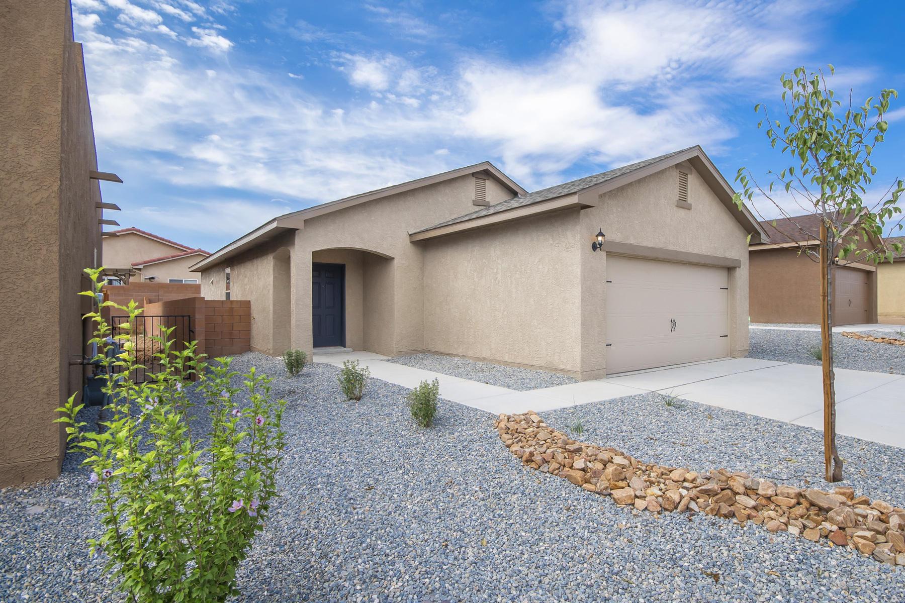 9812 Sacate Blanco Avenue SW Property Photo - Albuquerque, NM real estate listing