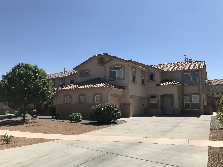 1100 DIAMONDBACK Drive NE Property Photo - Albuquerque, NM real estate listing