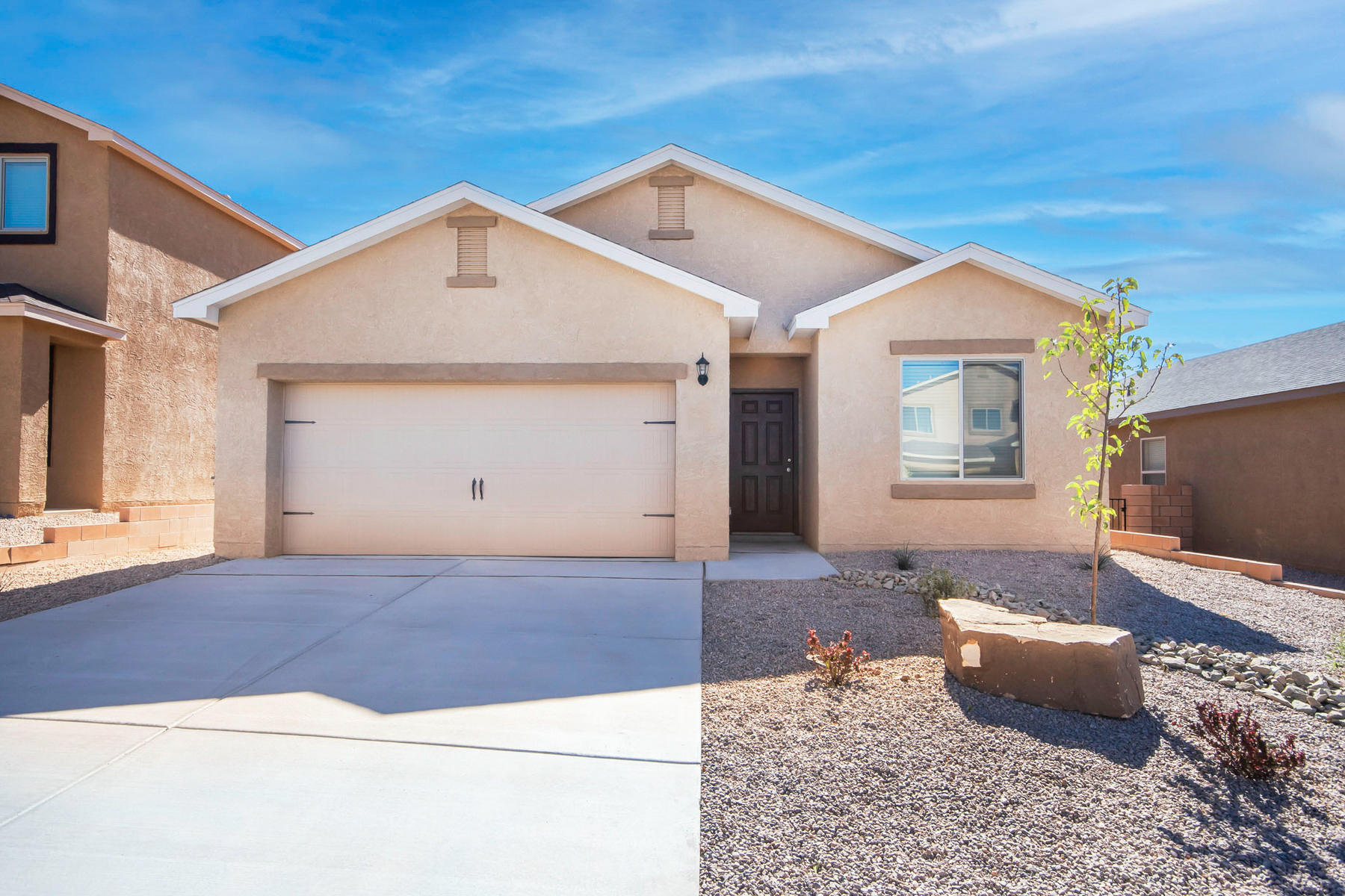 3433 Oregon Trail Road NE Property Photo - Rio Rancho, NM real estate listing