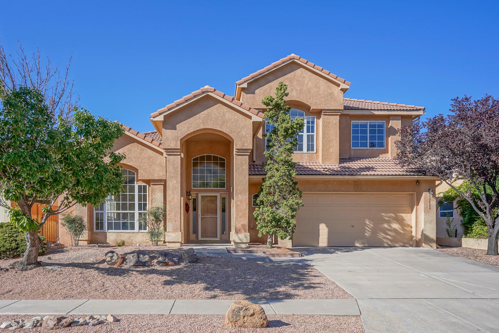 13628 N Rim Road NE Property Photo - Albuquerque, NM real estate listing