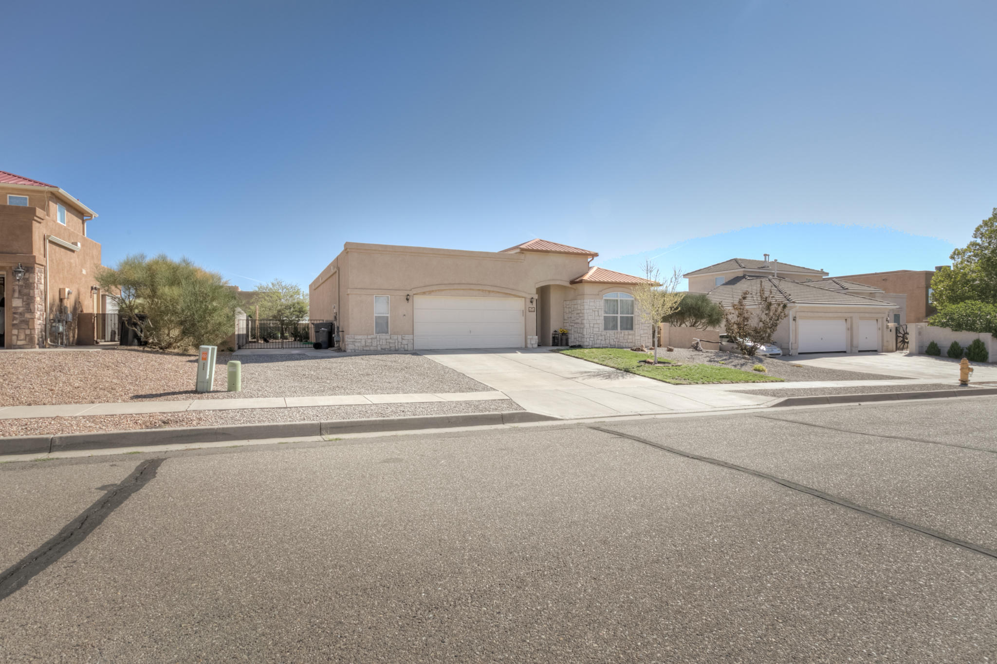 6616 FREEMONT HILLS Loop NE Property Photo - Rio Rancho, NM real estate listing