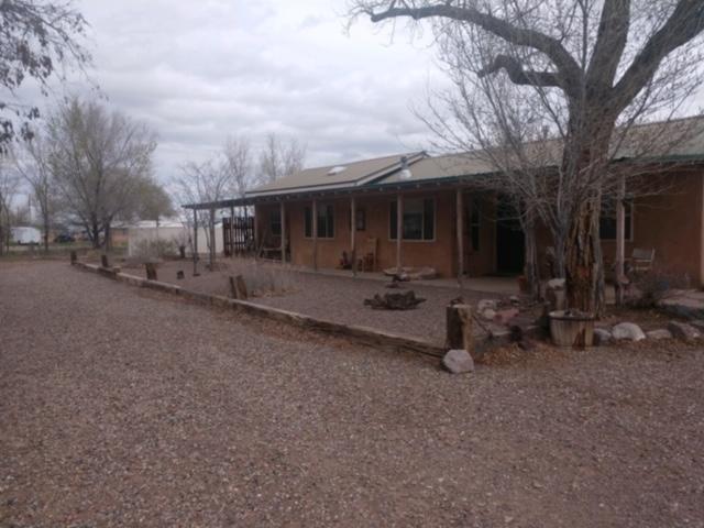 433 NM-408 Property Photo - Lemitar, NM real estate listing