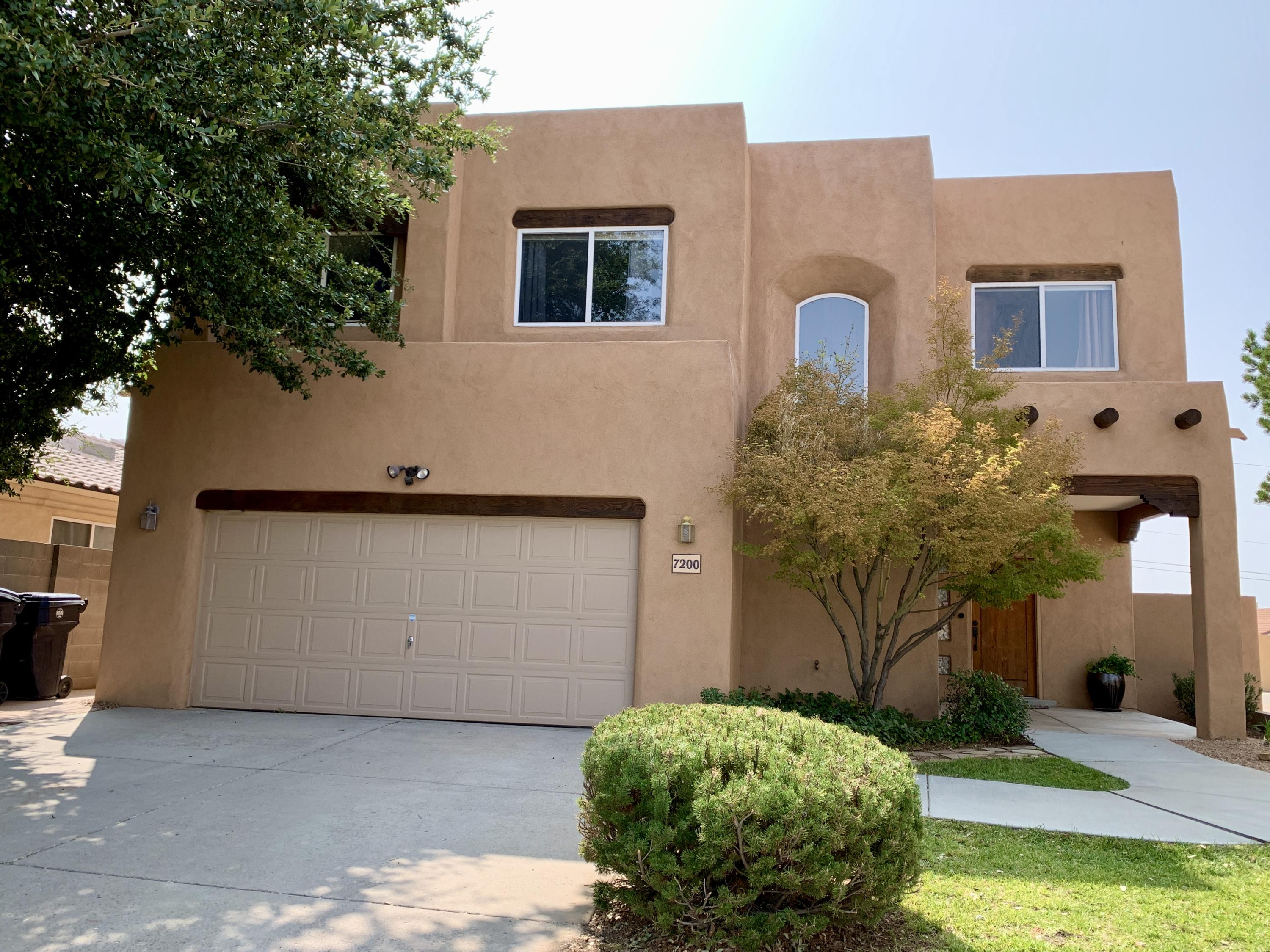 7200 PEBBLE STONE Place NE Property Photo - Albuquerque, NM real estate listing